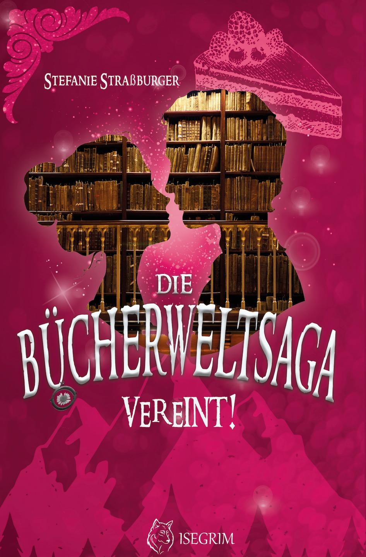 BÜcherwelt 2 Cover front