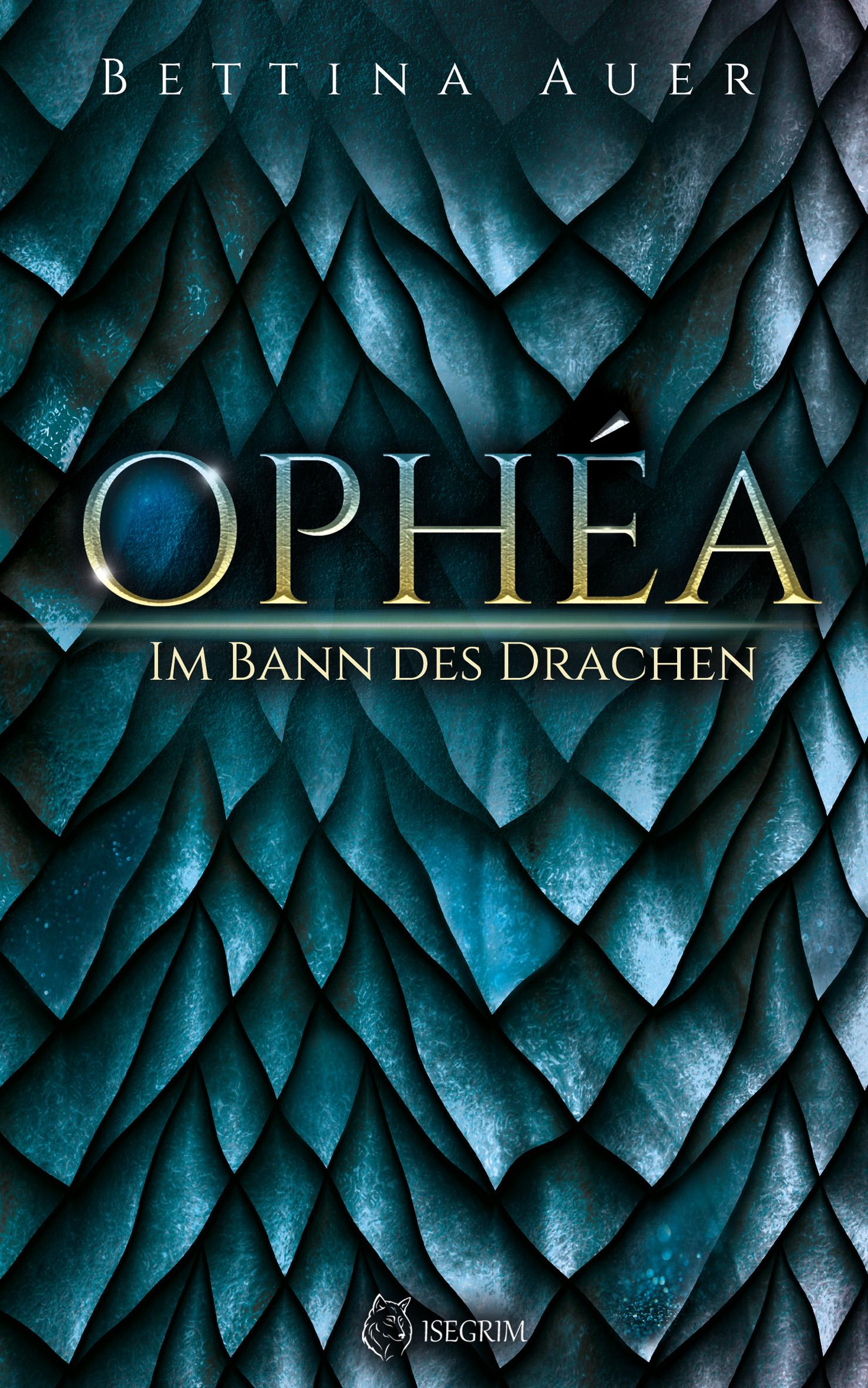 Ophéa cover